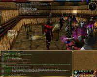 The Death of Antius Blackmoor 1 Live