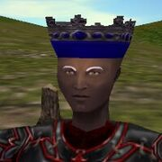 Obsidian Crown Live