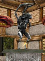 Olthoi Lands Portal Device Live