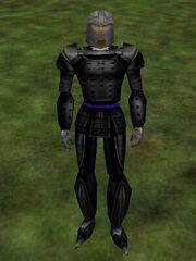 Pathwarden Yoroi Armor Live