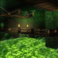 Weakened Vault Sewers Live 2
