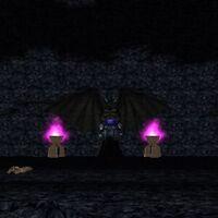 Summoning Cave 5 Live
