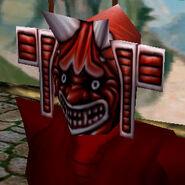 Ogre Mask Live