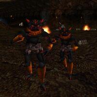 Drudge Fight (Dungeon) Live 4