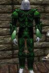 Tenassa Armor Verdalim Live