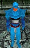 Haebrean Armor Lapyan Live