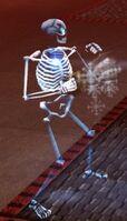 Spectral Minion Live