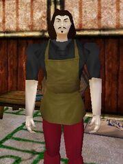 Te Ketnan the Barkeeper Live