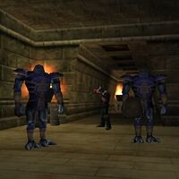 Renegade Stronghold (Tufa) Live 2