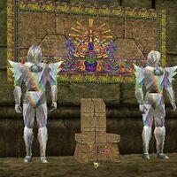 Asheron's Sanctum Guardian Live