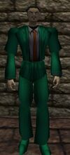Dapper Suit Minalim Live