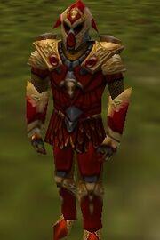 Relic Alduressa Armor Live