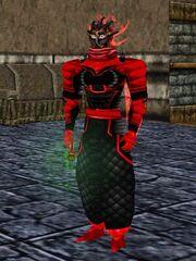 Rynthid Berserker's Mask Live
