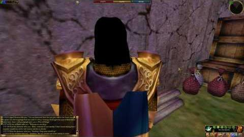 Asheron's Call - Towns- Candeth Keep