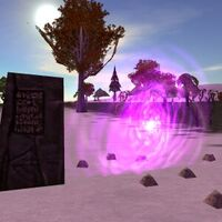 Trothyr's Rest Live