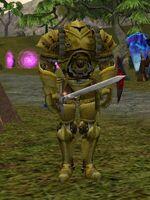 Royal Guard (Grievver Shredder Kill Task) Live