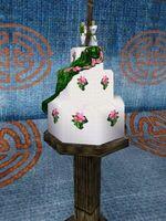 Borelean and Hoshino Wedding Cake Live
