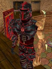 Harbinger Arm Guard Live