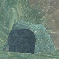 Gurog Ice Cave Live