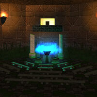 Hieromancers' Halls 3 Live