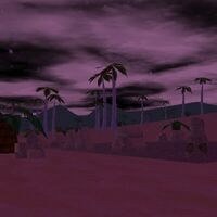 47.3S, 10.6E - Empyrean Ruins Live 2