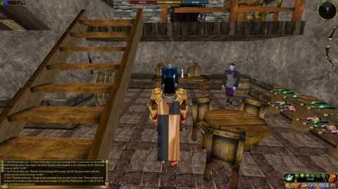 Asheron's Call - Towns- Sanamar