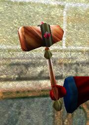 Hammer of the Fallen Live