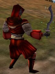 Patriarch's Elite Raider Live