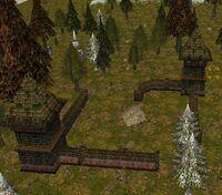 Banderling Castle 1 Live