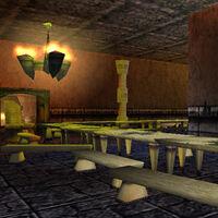 Hieromancers' Halls 4 Live