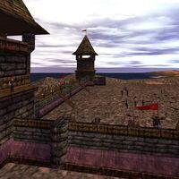 16.5N, 50.5W - Tumerok Fortification Live
