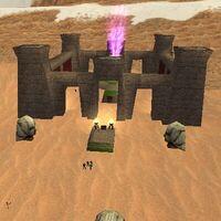 5.0S, 1.7E - Mu-miyah Temple 3 Live