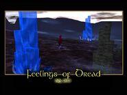 Feelings of Dread Splash Screen