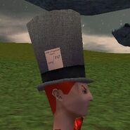 Top Hat Side Live
