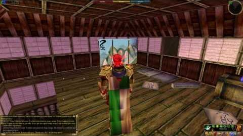 Asheron's Call - Towns- Lin