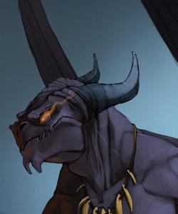 BZ Character Profile Image