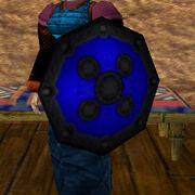 Shield of the Simulacra Live