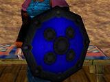 Shield of the Simulacra