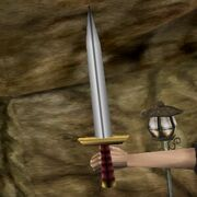Training Short Sword Live