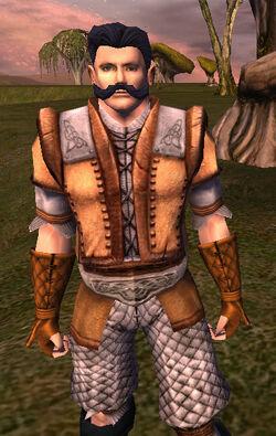 Warder-Scout