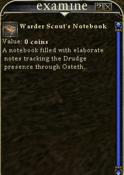Warder-Scout's-Notebook
