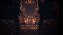 Ashes of Creation underground keep image8