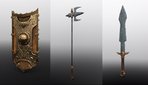 Ashes of Creation architecture concept art 1-18-18-15
