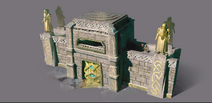 Ashes of Creation architecture concept art 1-18-18-6