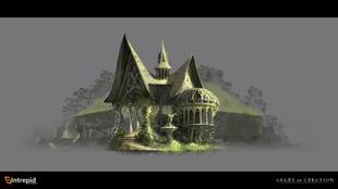 Py'rai architecture concept art image2