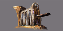 Ashes of Creation architecture concept art 1-18-18-2