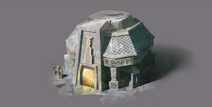 Ashes of Creation architecture concept art 1-18-18-5