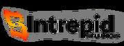 Intrepid Logo Blk small