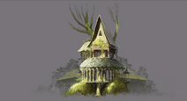 Ashes of Creation architecture concept art 1-18-18-11