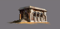Ashes of Creation architecture concept art 1-18-18-3